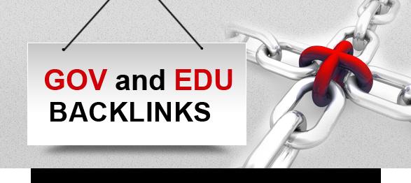 Gov ve Edu Backlink Bulma Yöntemi