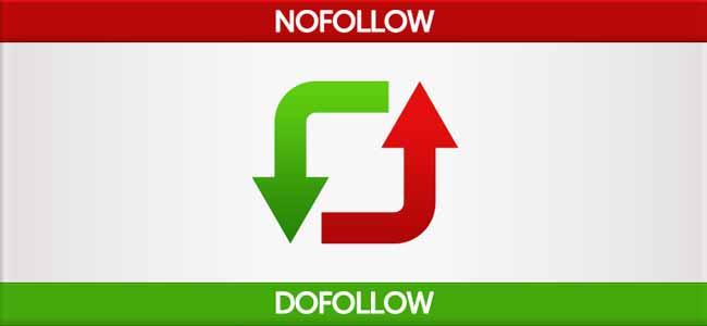 Nofollow, Dofollow Link Nedir?