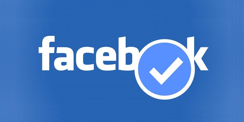 Facebook'ta Mavi Tik Nasıl Alınır?